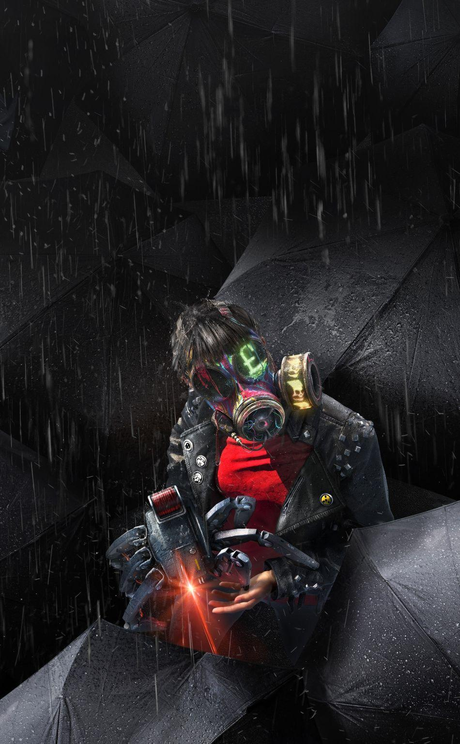 Watch Dogs Legion Game 2020 Wallpapers - Wallpaper Cave