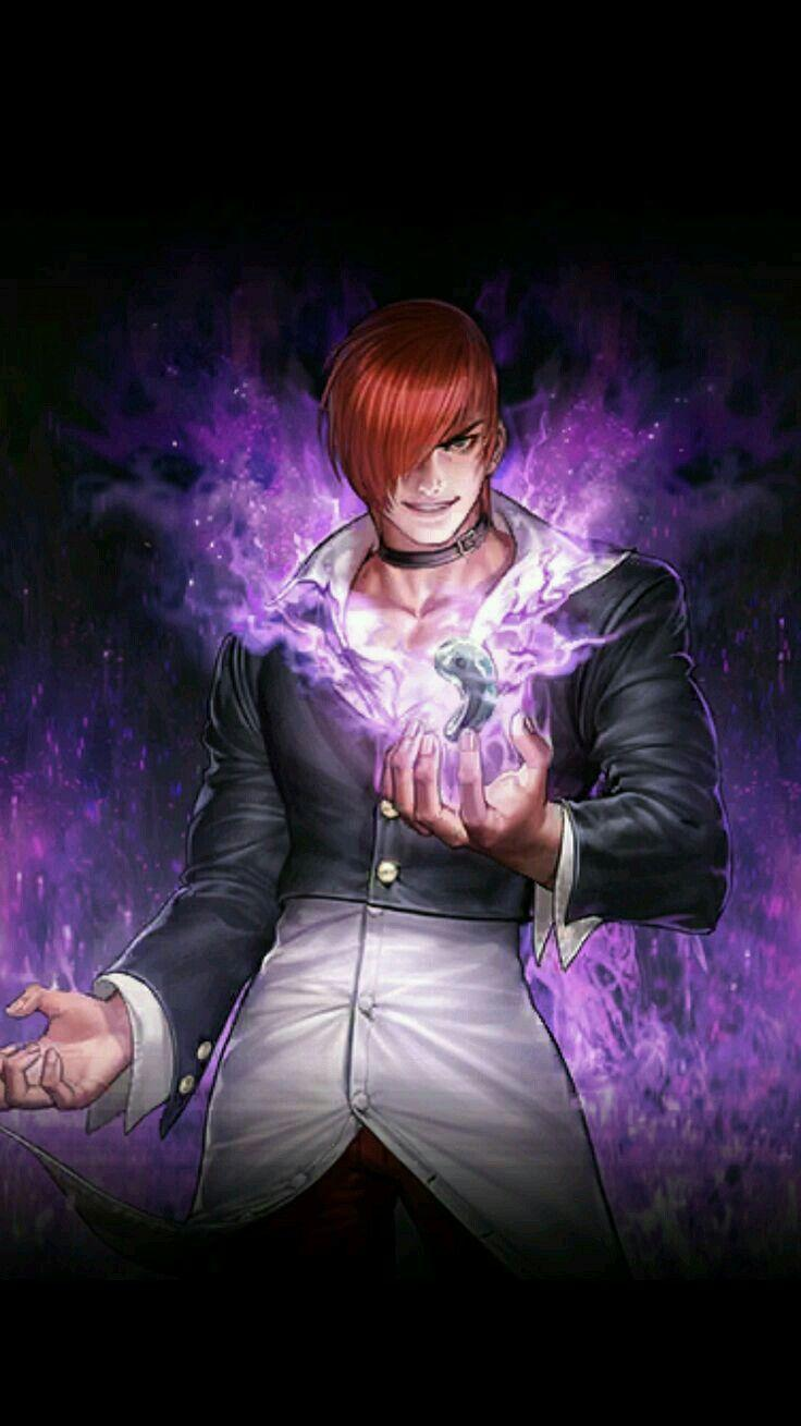 The King Of Fighters Xi Wallpapers Wallpaper Cave