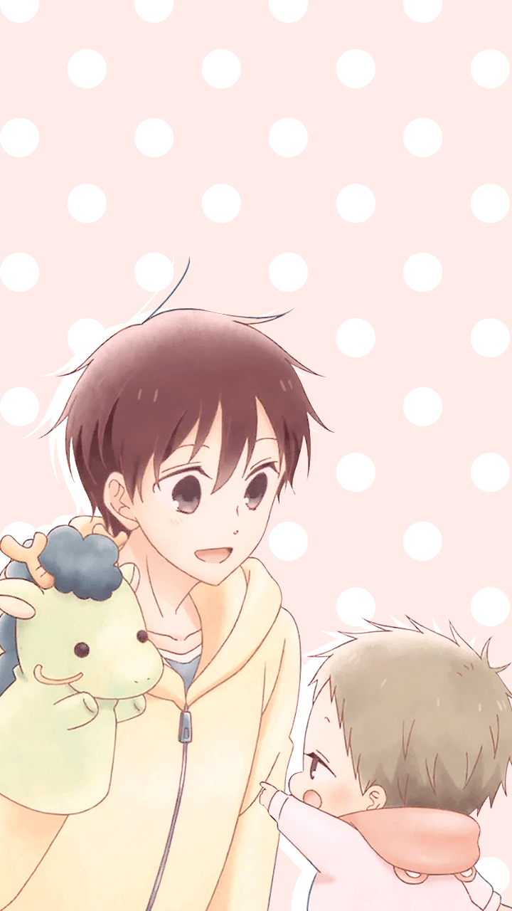 Babysitter Anime Hd Wallpapers Wallpaper Cave
