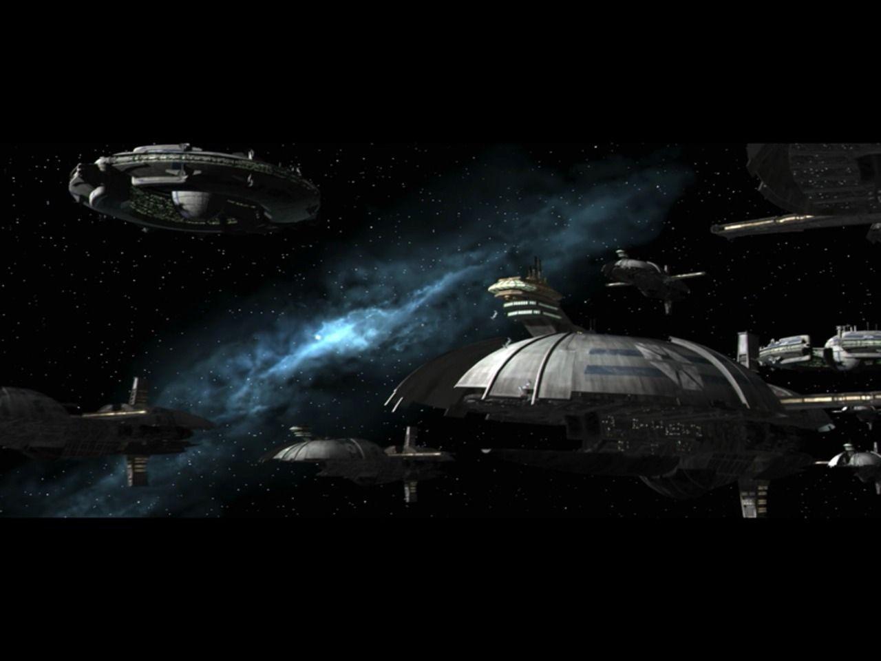 Star Wars Separatist Vehicles Wallpapers Wallpaper Cave