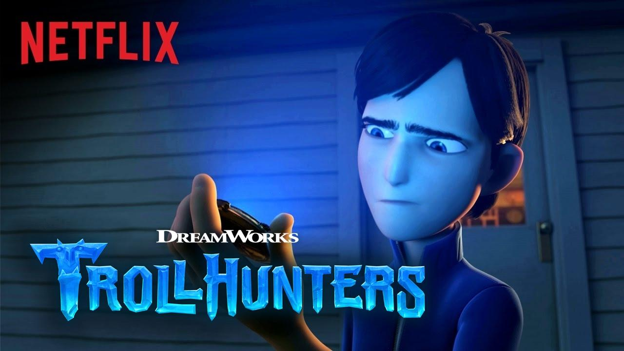 Troll Hunter Teams Background 5