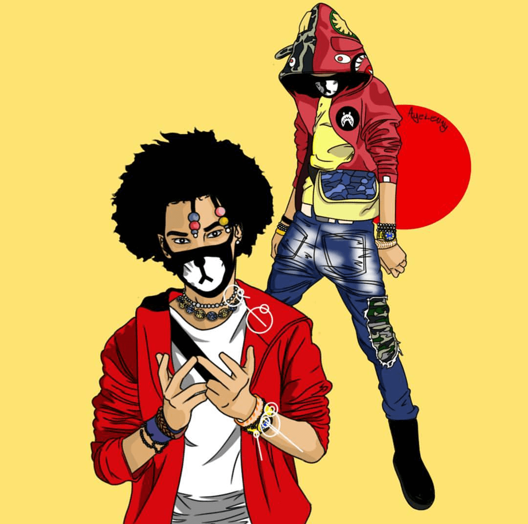 Ayo And Teo Animation Wallpapers - Wallpaper Cave