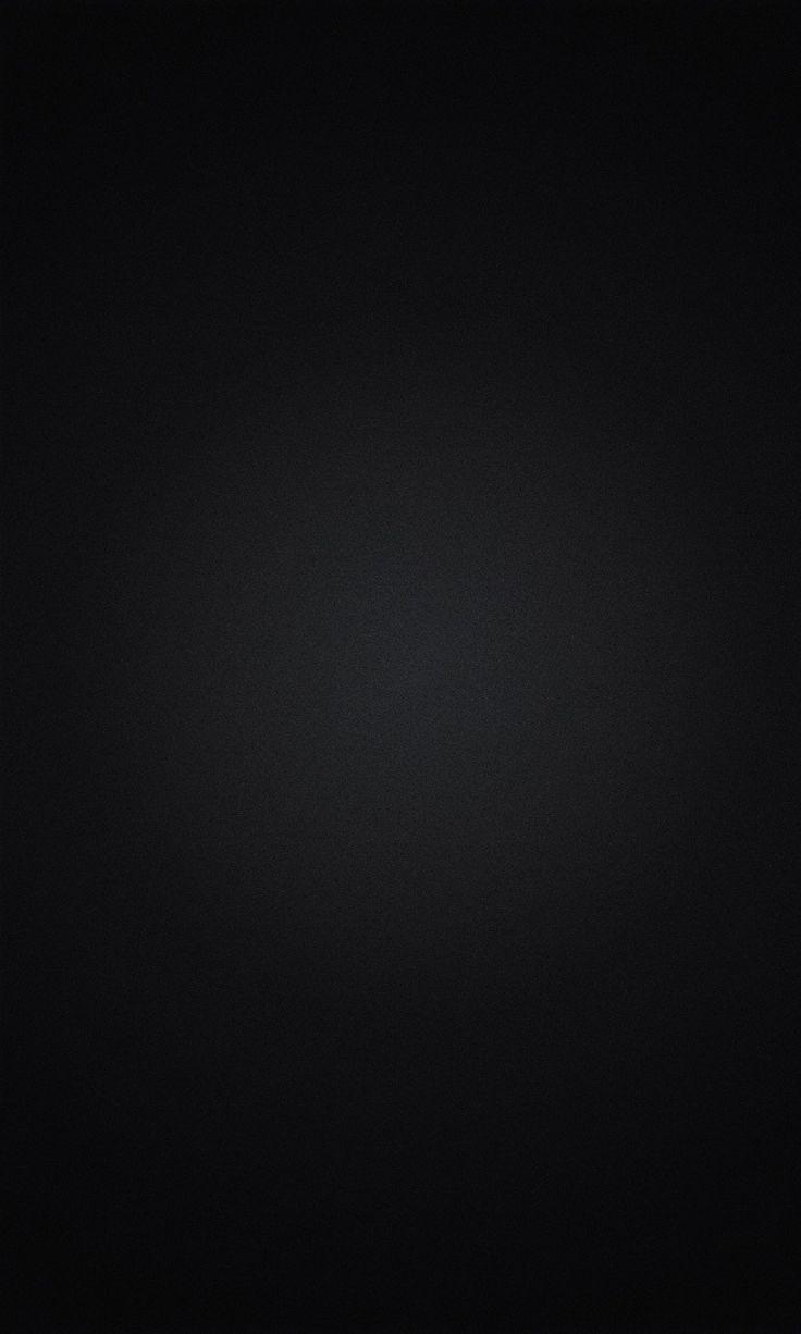 Pure Black Wallpapers Wallpaper Cave