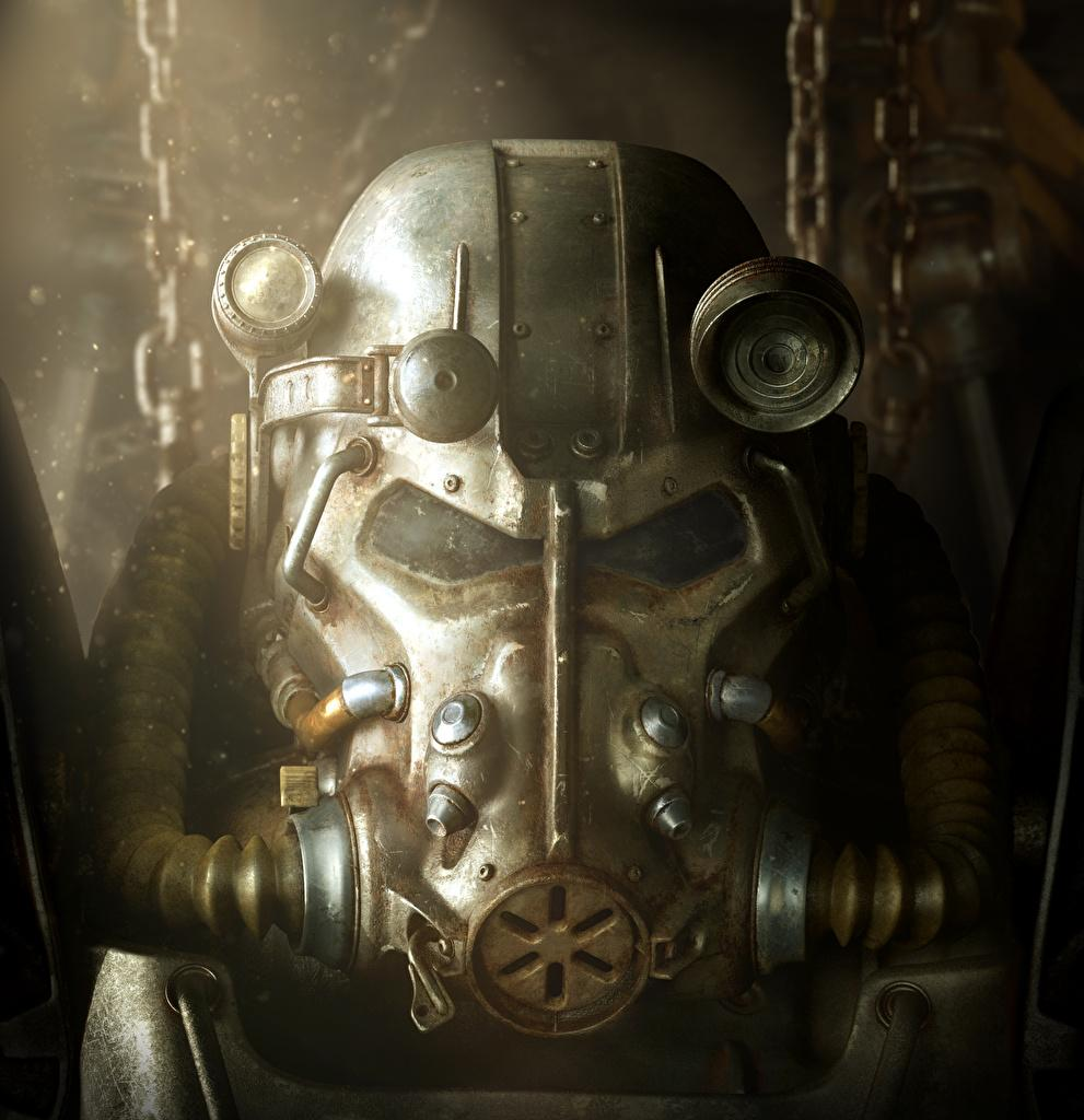 Fallout 4 Power Armor Wallpapers Wallpaper Cave
