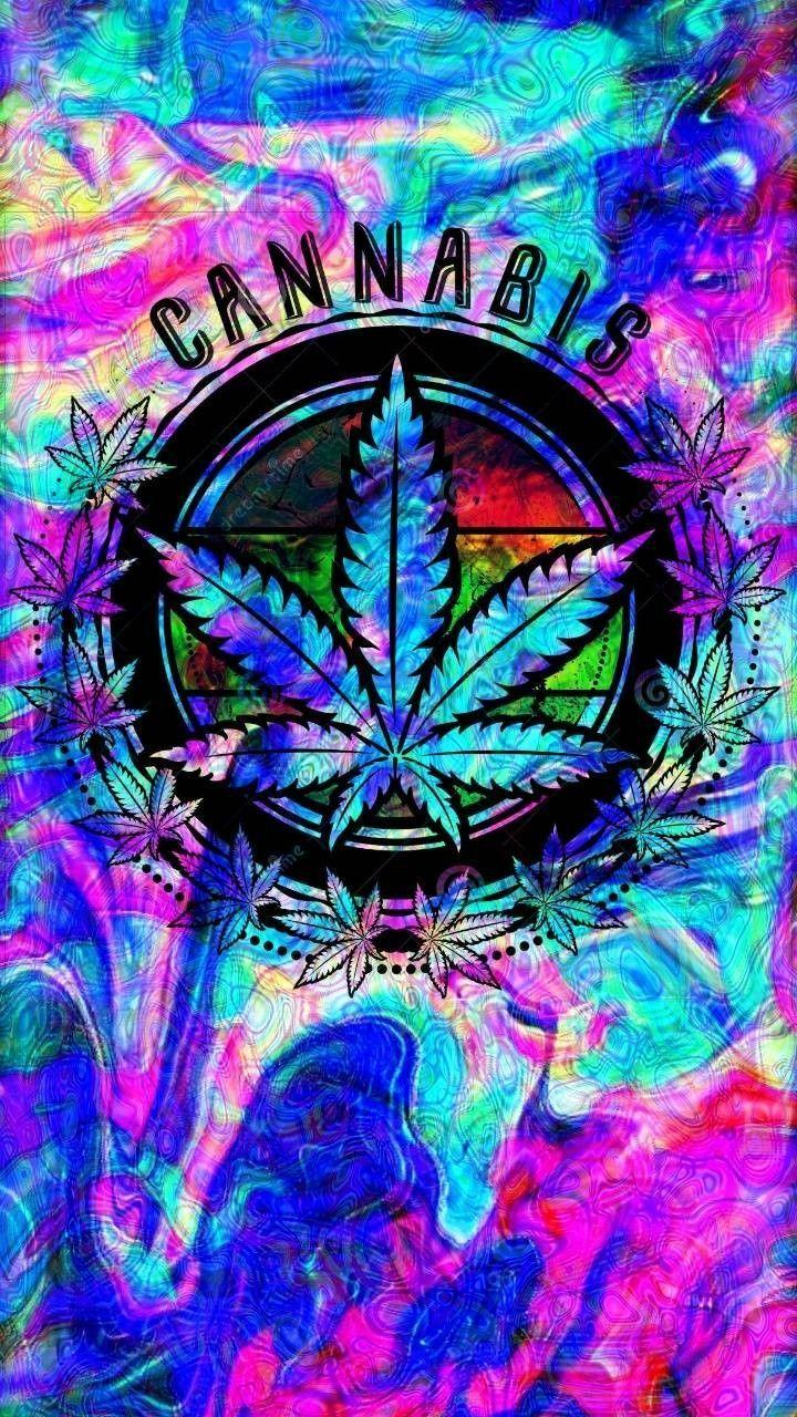 Trippy Weed Tumblr Wallpapers Wallpaper Cave