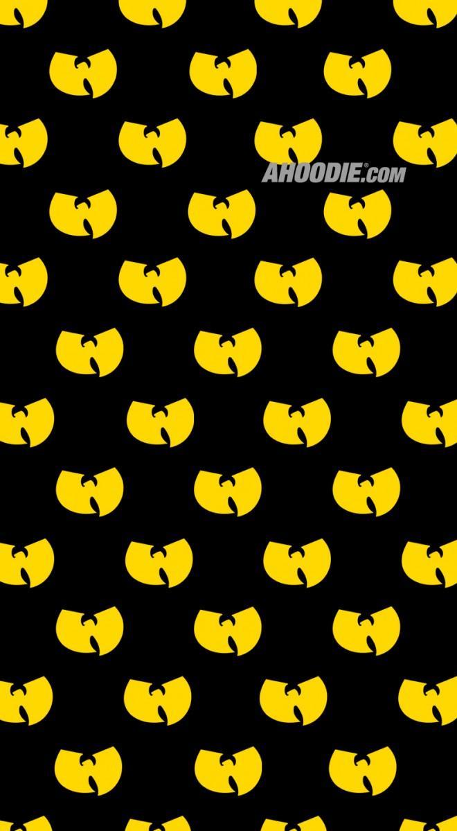Wu Tang Phone Wallpapers Wallpaper Cave