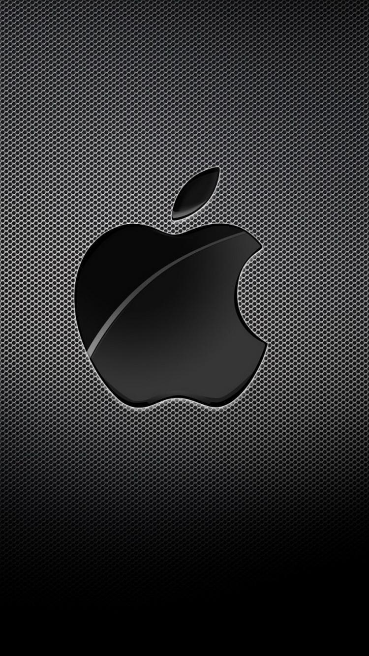 Apple Logo Iphone Wallpapers Wallpaper Cave