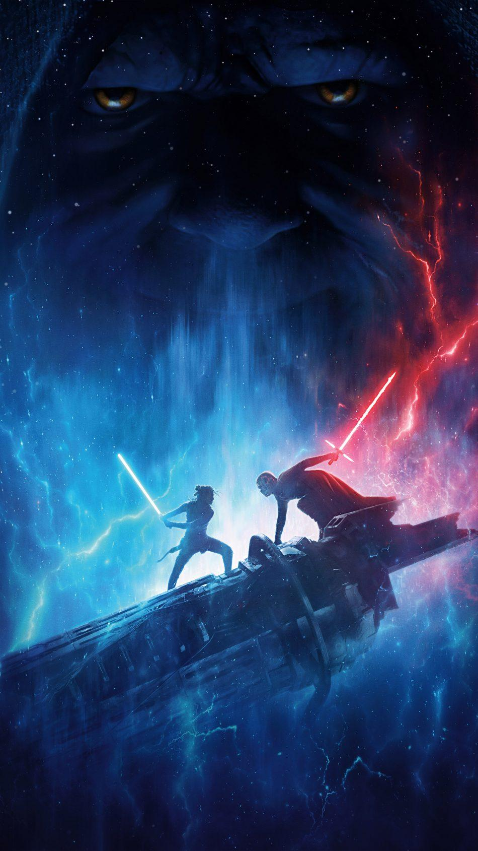 Star Wars 4K HD Wallpapers - Wallpaper Cave