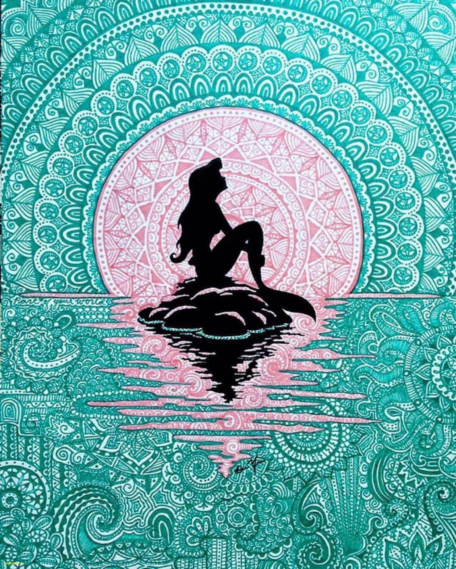 Mermaid Tumblr Wallpapers Wallpaper Cave
