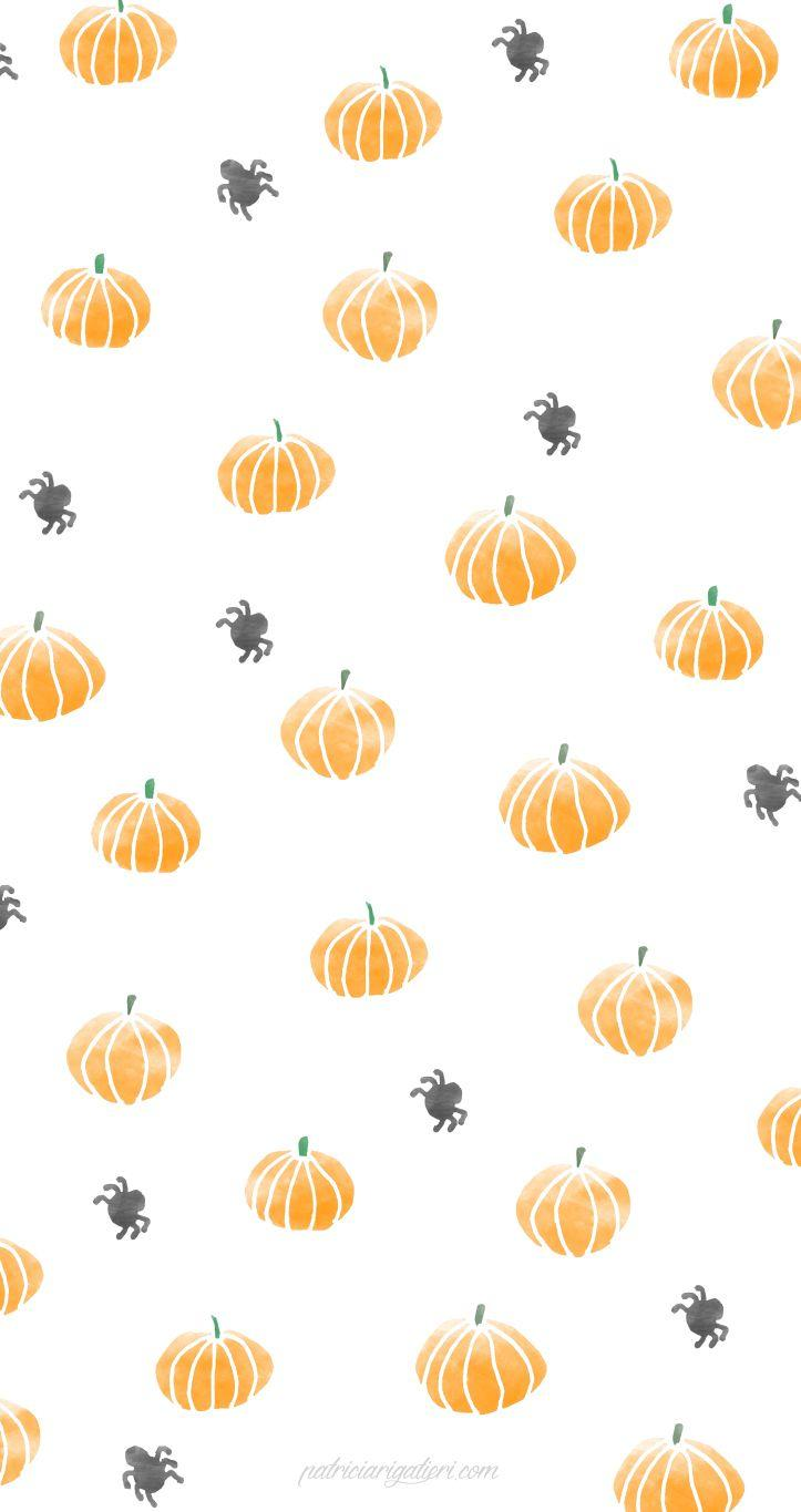 Tumblr Halloween Wallpapers Wallpaper Cave