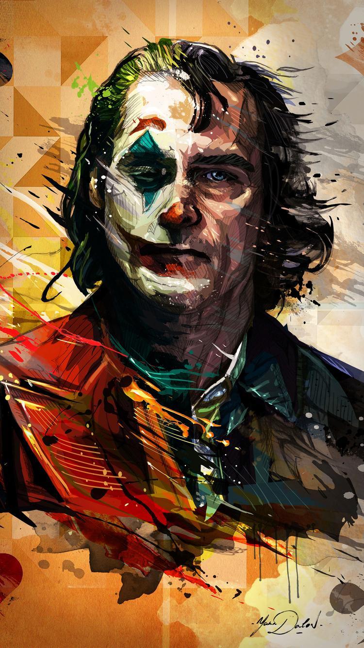 Joker Iphone 2019 Wallpapers Wallpaper Cave