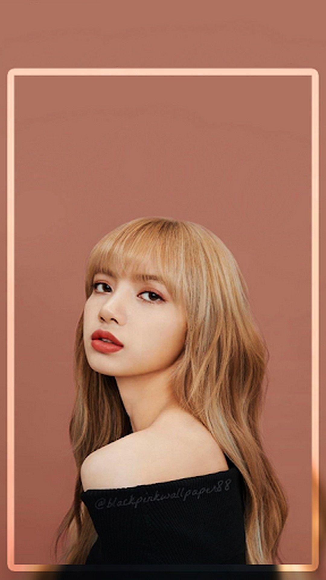 Lisa Blackpink iPhone X Wallpapers
