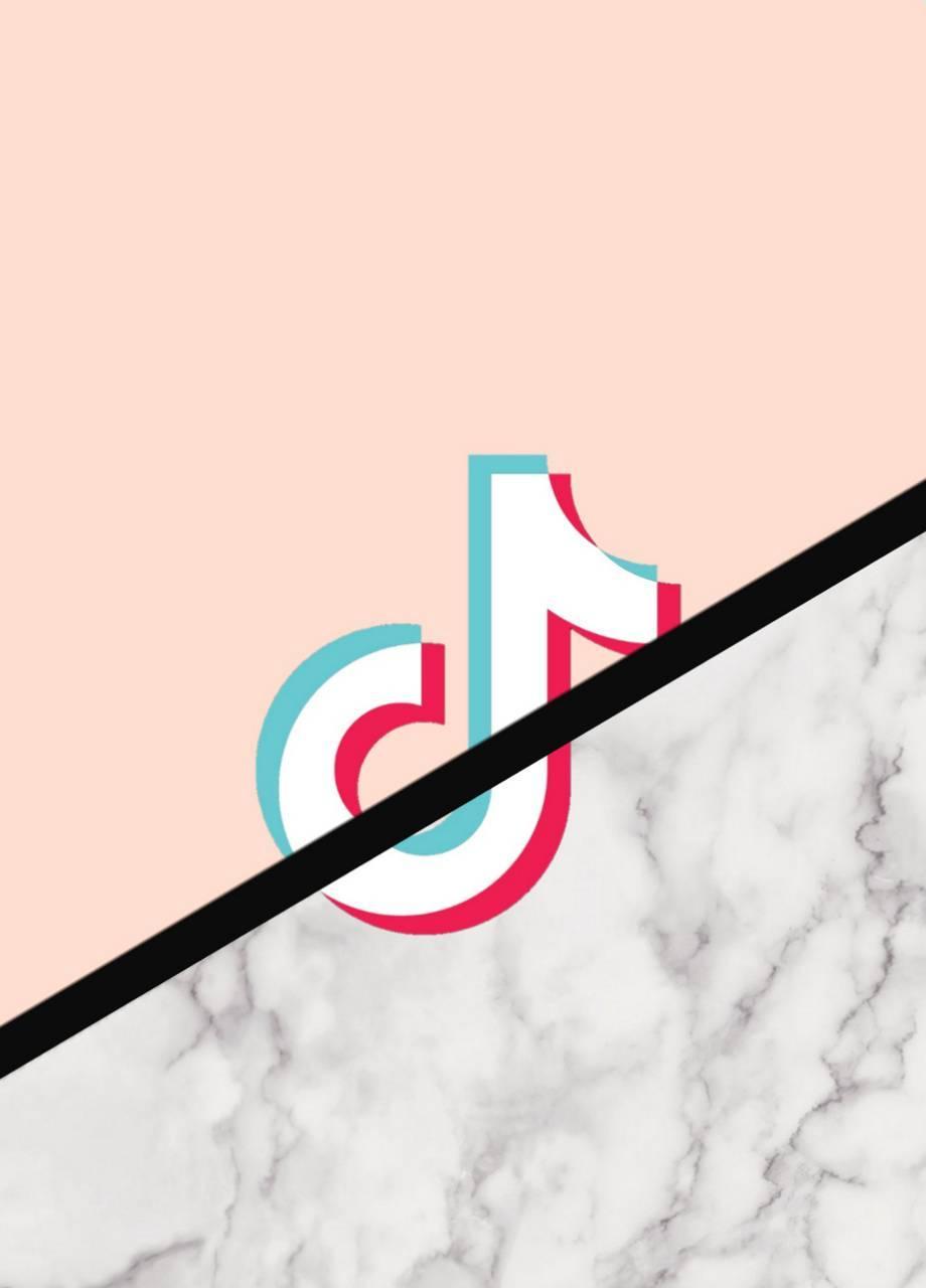 Tiktok Aesthetic Icon Marble Hot Tiktok 2020