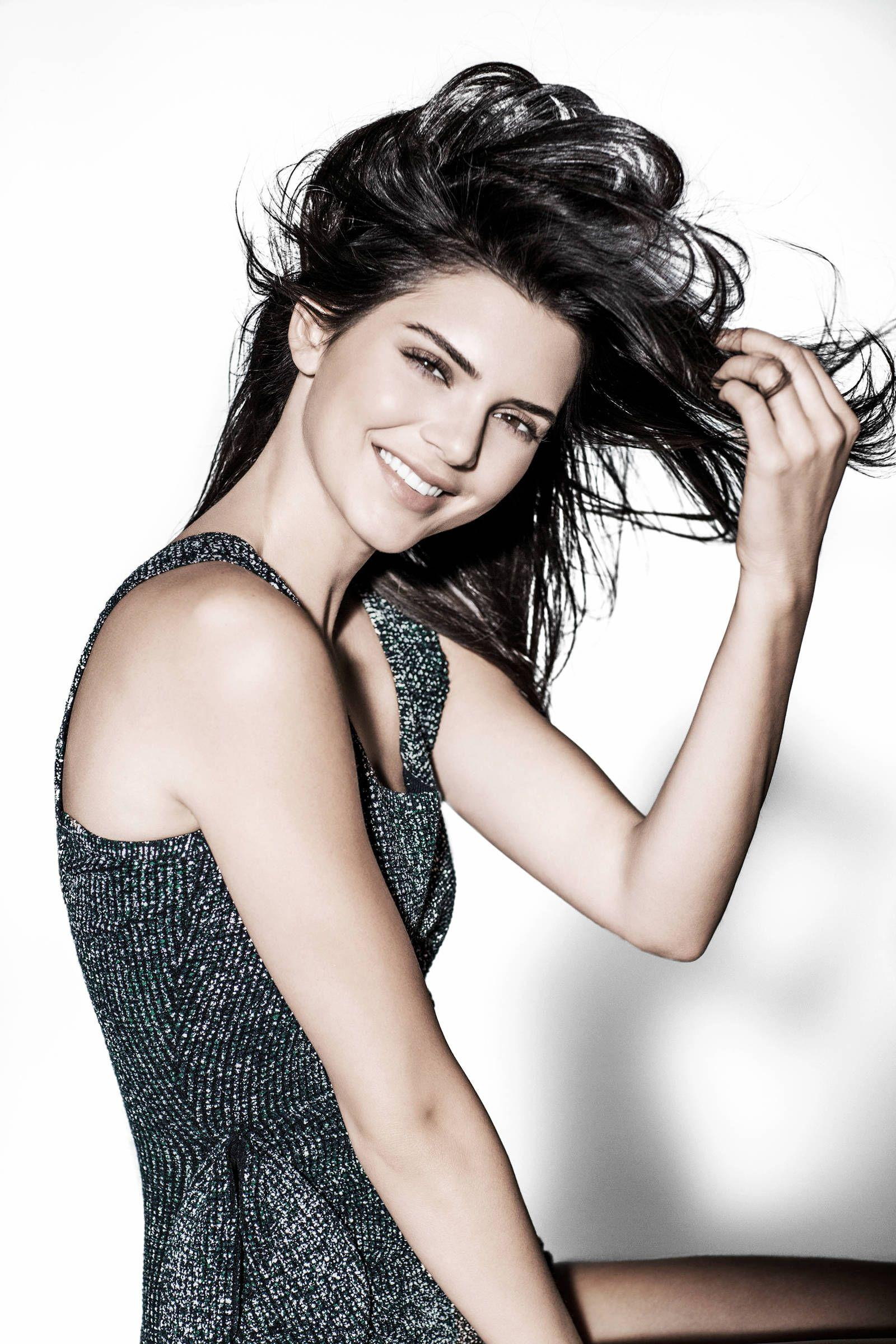 Kendall Jenner Model Wallpapers Wallpaper Cave