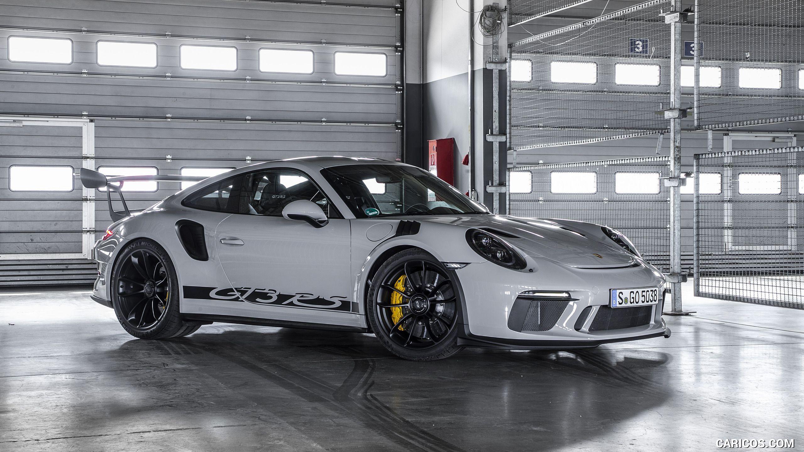 2019 Porsche 911 Gt3 Rs Wallpapers Wallpaper Cave