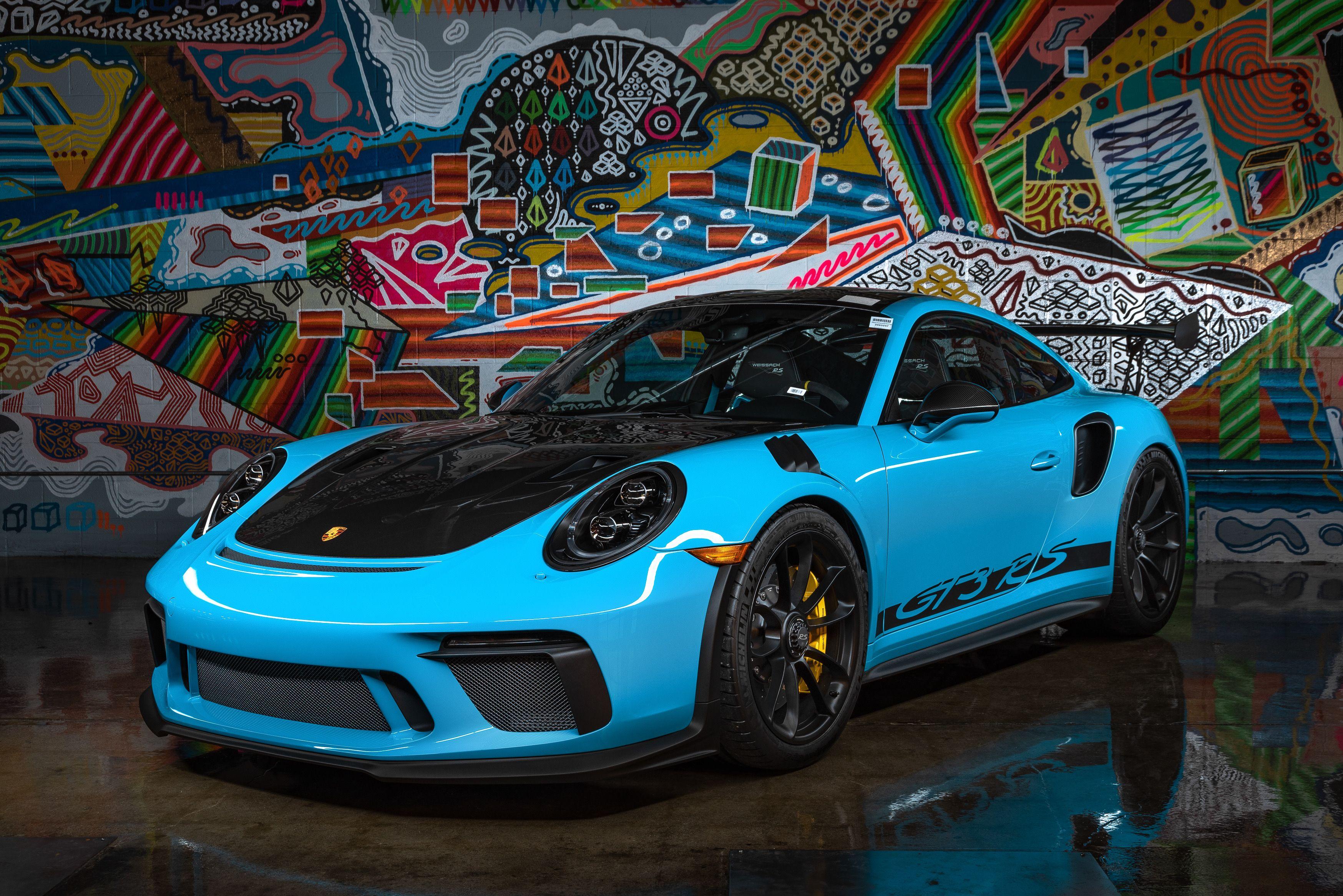 2019 Porsche 911 GT3 RS Wallpapers , Wallpaper Cave