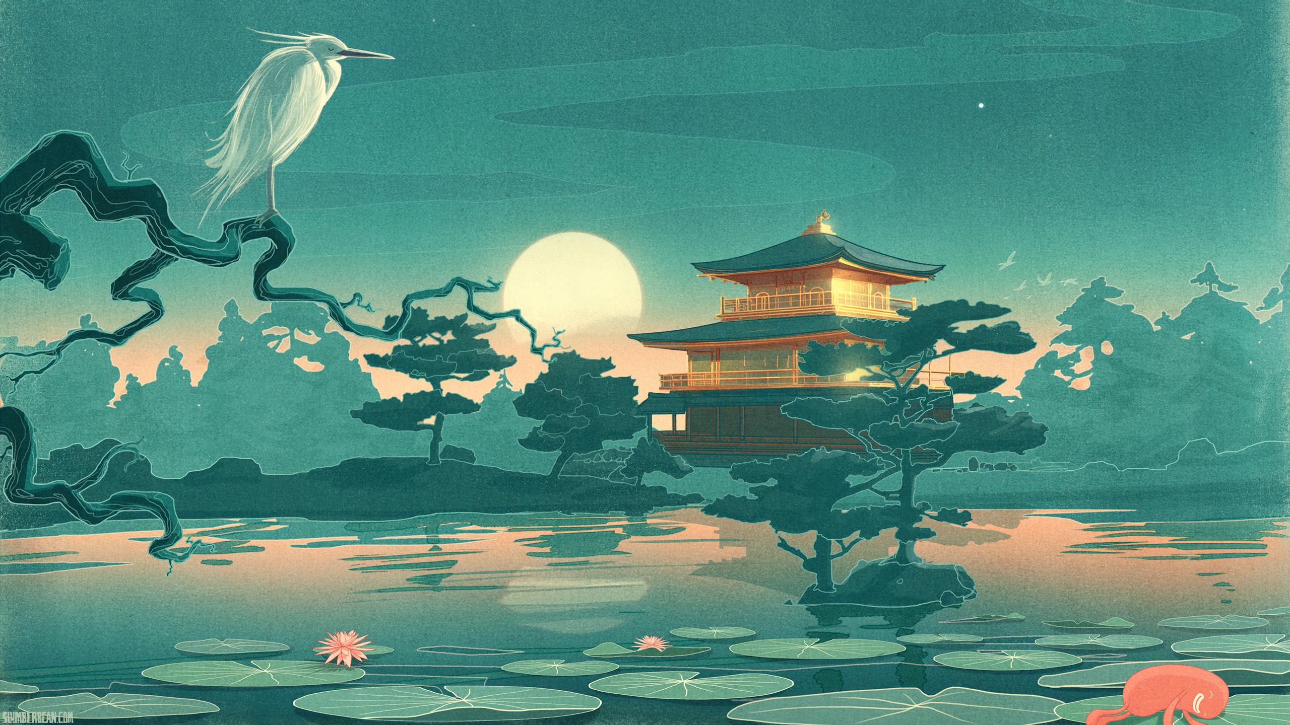 Japan Aesthetic Desktop Wallpapers Wallpaper Cave