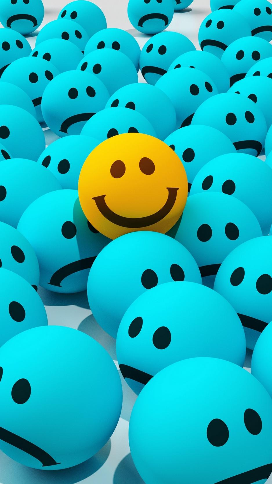 Smile HD iPhone Wallpapers - Wallpaper Cave