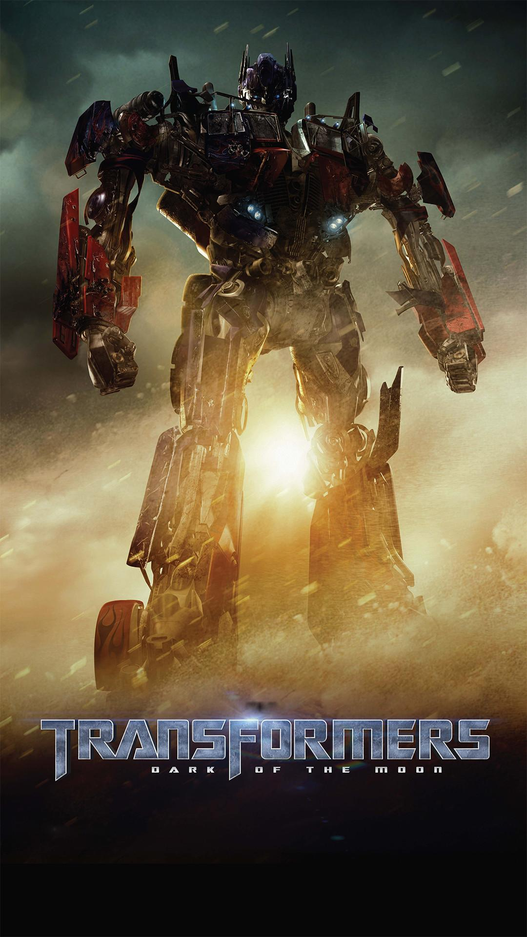 Transformers Iphone Wallpapers Wallpaper Cave