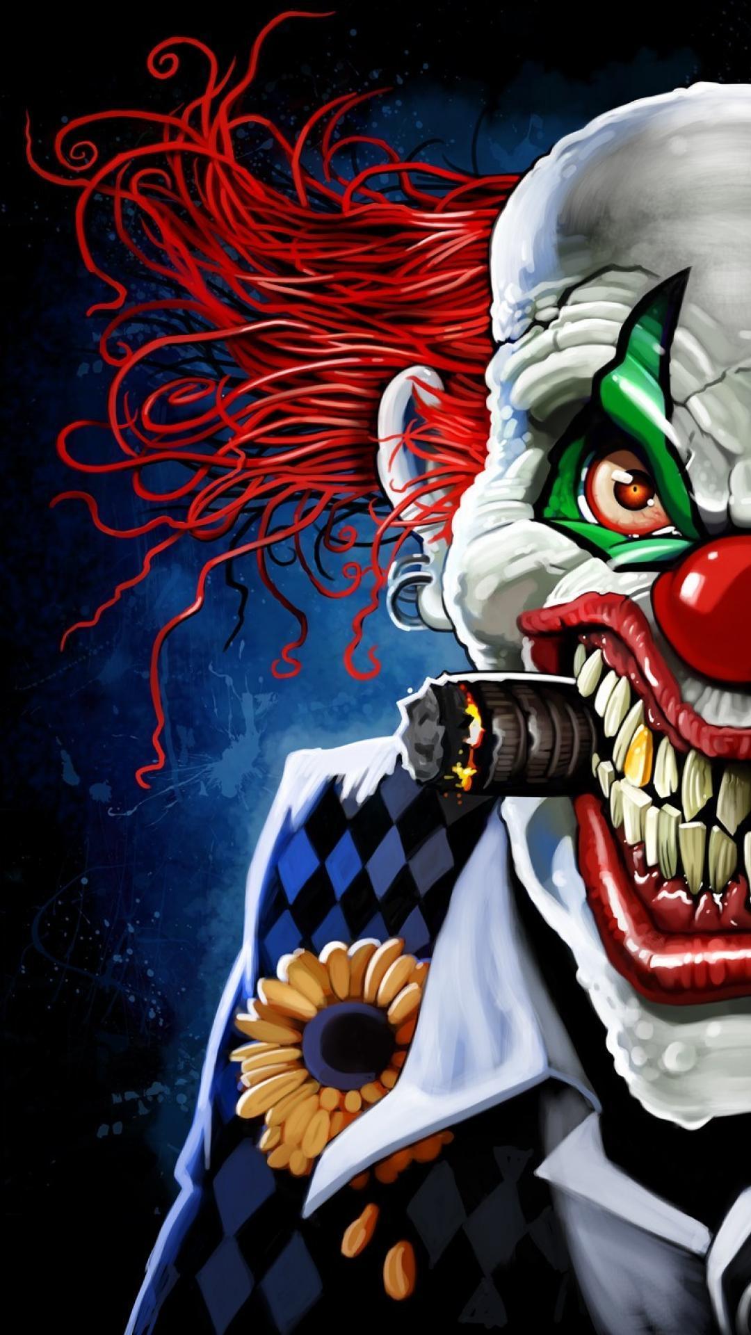 Joker Phone Hd Wallpapers Wallpaper Cave