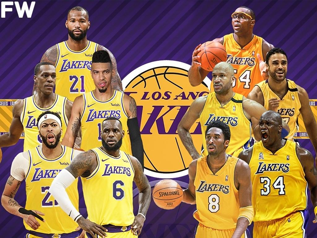 Lakers 2019 Wallpapers - Wallpaper Cave