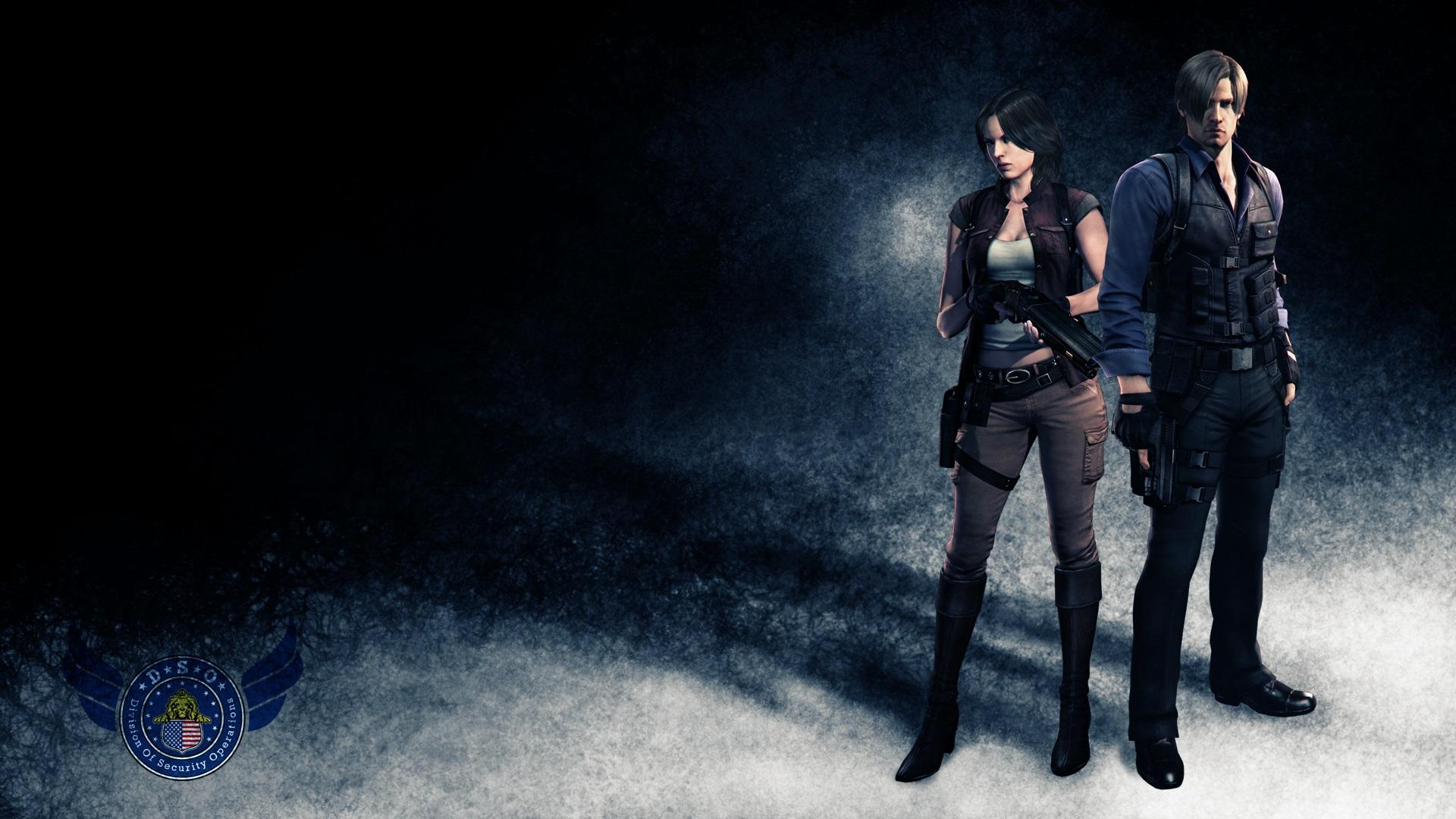 Resident Evil 6 Hd Wallpapers Wallpaper Cave
