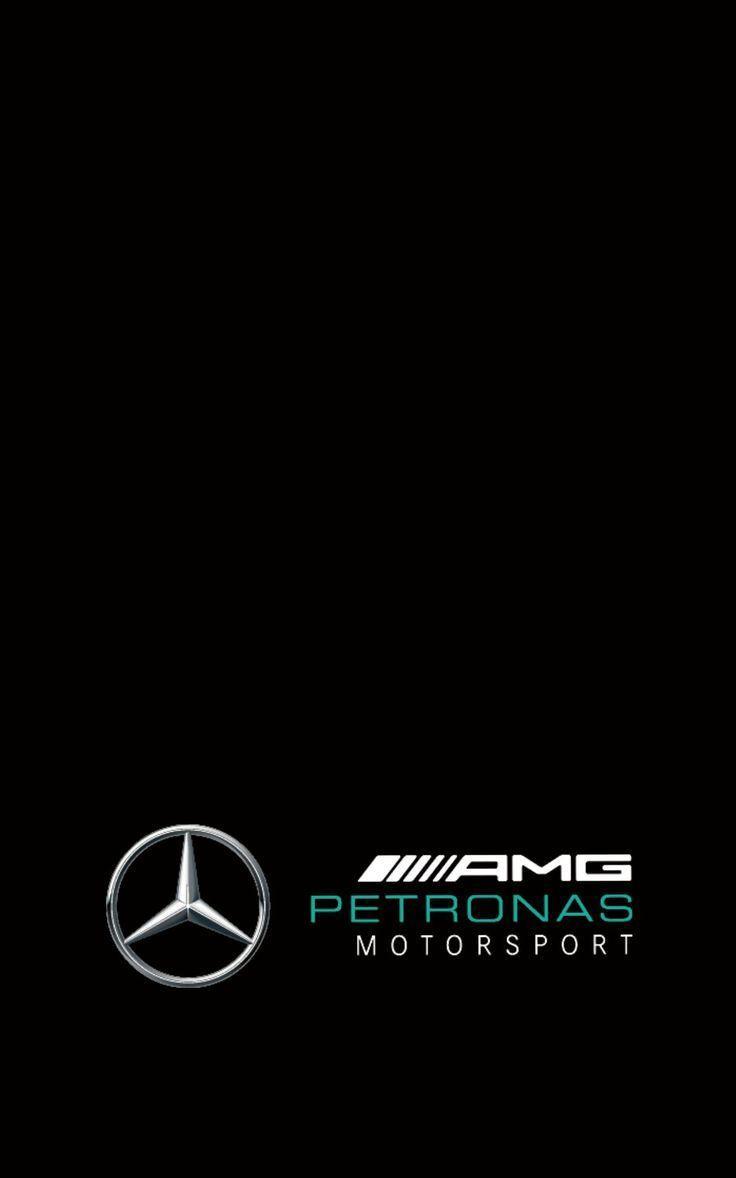Iphone Mercedes Benz Amg Logo Hd Wallpapers Wallpaper Cave