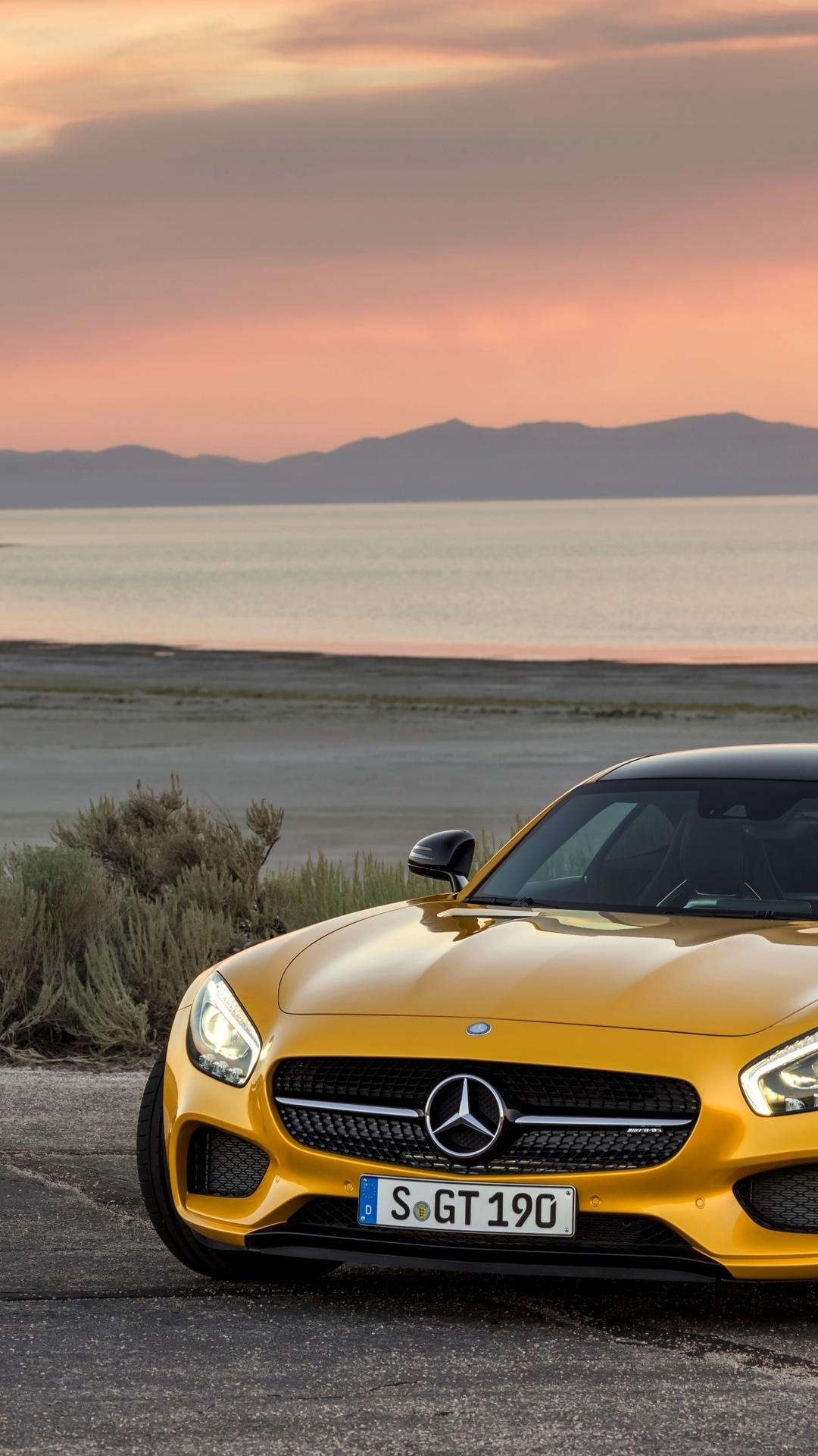 iPhone Mercedes Benz AMG Logo HD Wallpapers - Wallpaper Cave