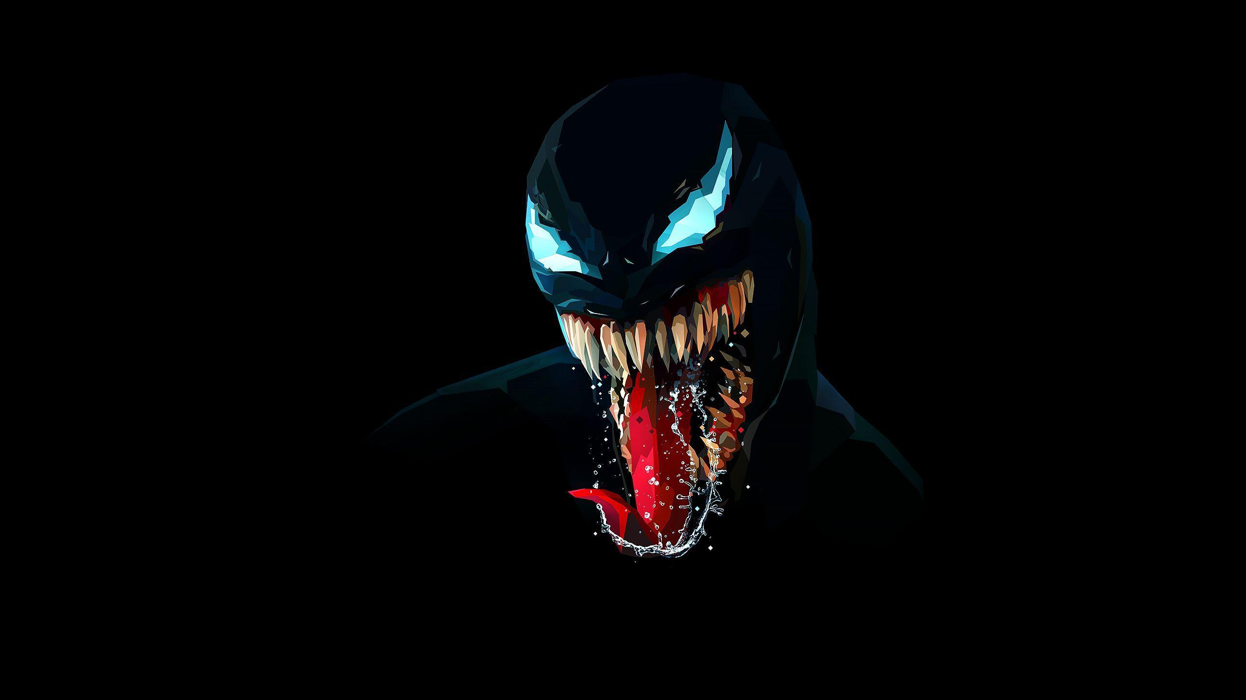 Venom Pc Wallpapers Wallpaper Cave