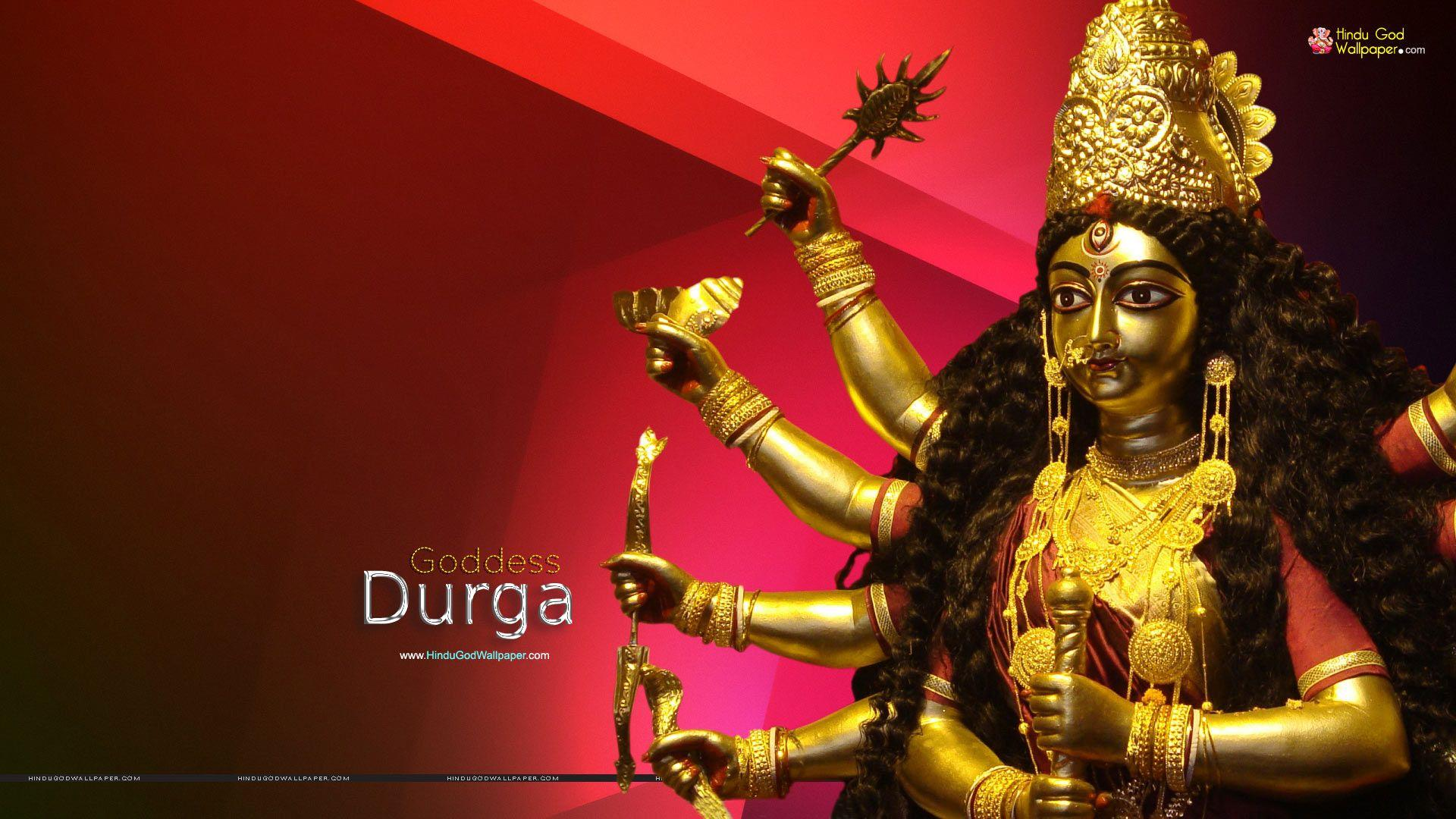 Desktop Durga Puja Hd Wallpapers Wallpaper Cave