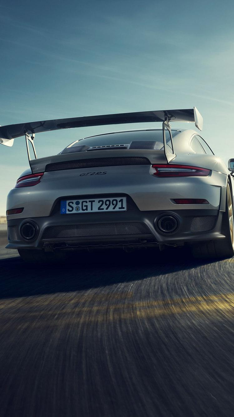 Porsche Gt2 Rs Iphone Wallpapers Wallpaper Cave
