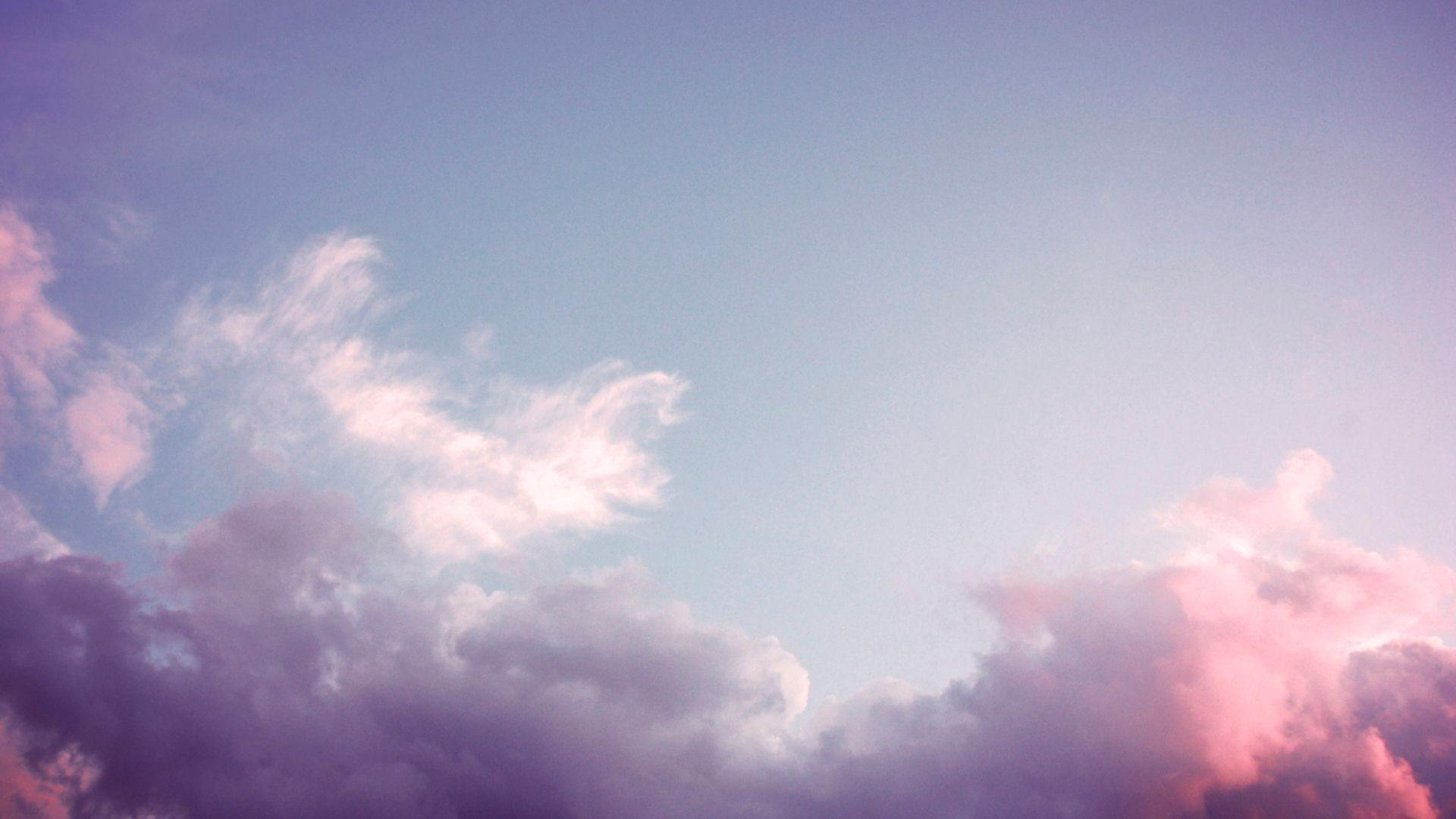 Pastel Pink Aesthetic Wallpapers Wallpaper Cave
