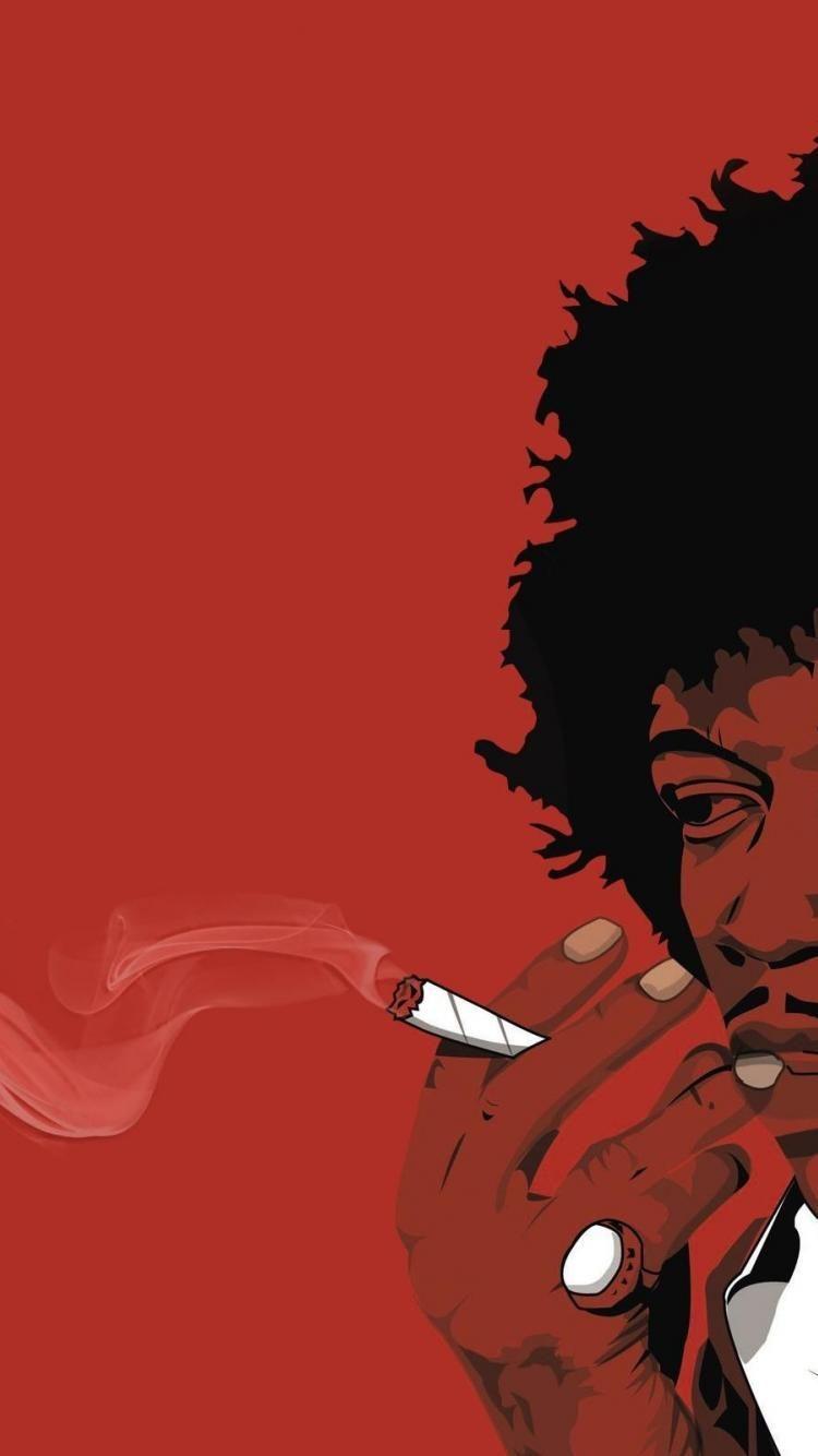 420 Cartoons Wallpapers Wallpaper Cave