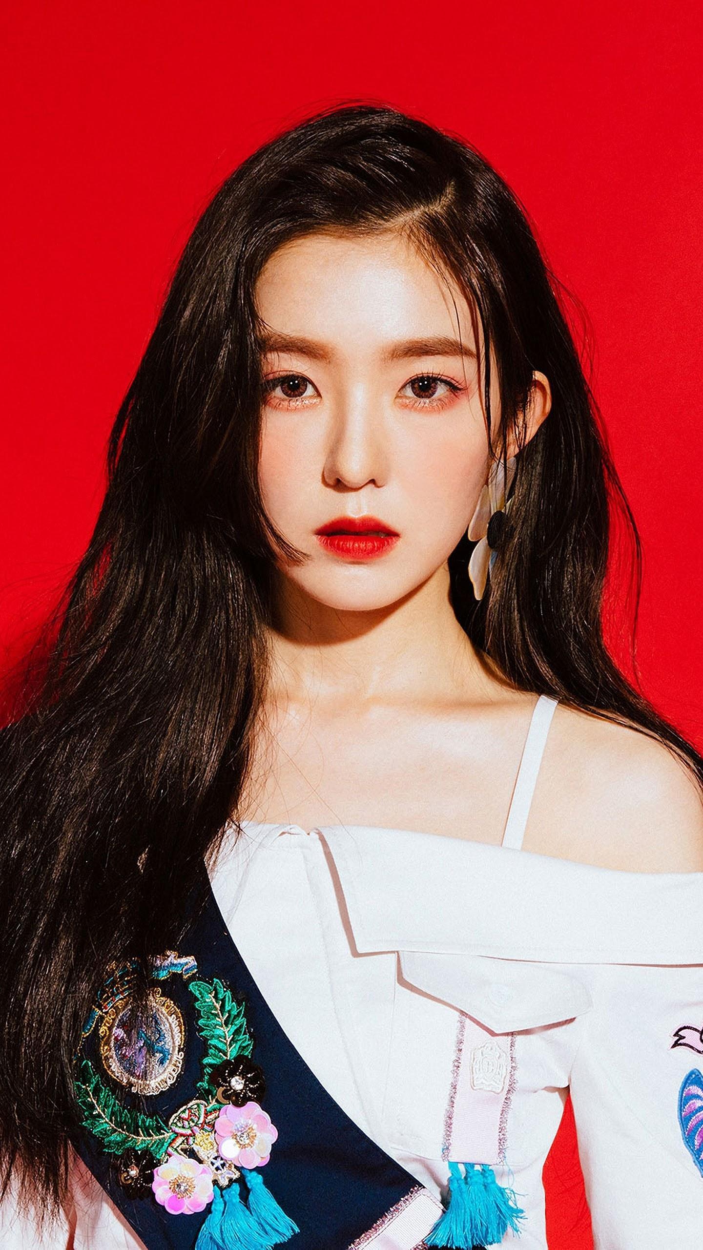 Irene Red Velvet Iphone Wallpapers Wallpaper Cave