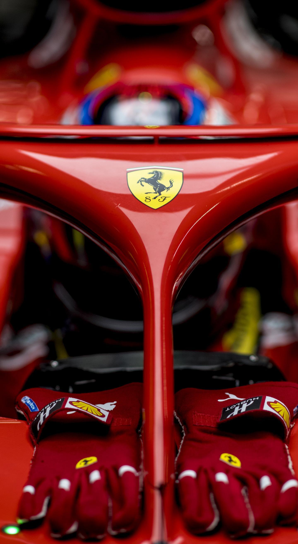 F1 Ferrari Android Wallpapers - Wallpaper Cave