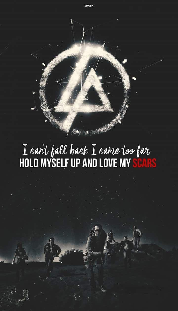 Linkin Park Quote Wallpapers Wallpaper Cave