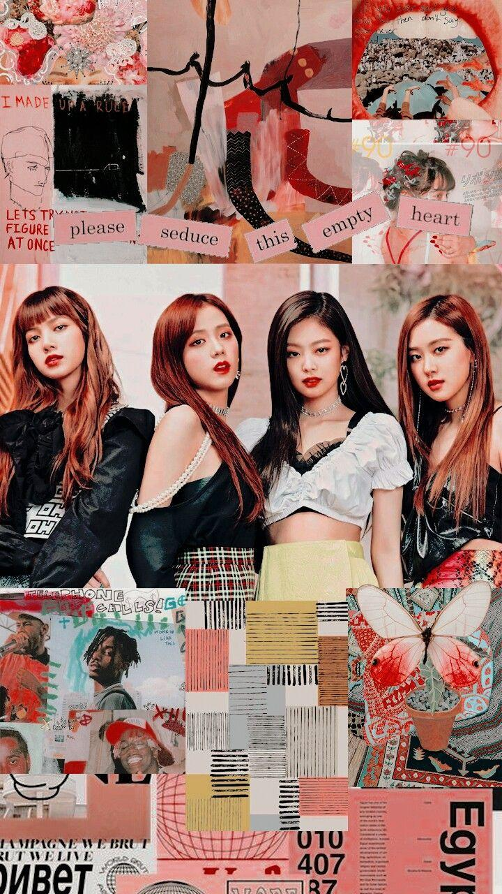 Free download 691 Best Aesthetic wallpapers BTS BLACKPINK image in