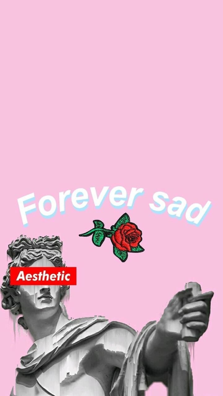Sad Aesthetic Wallpapers