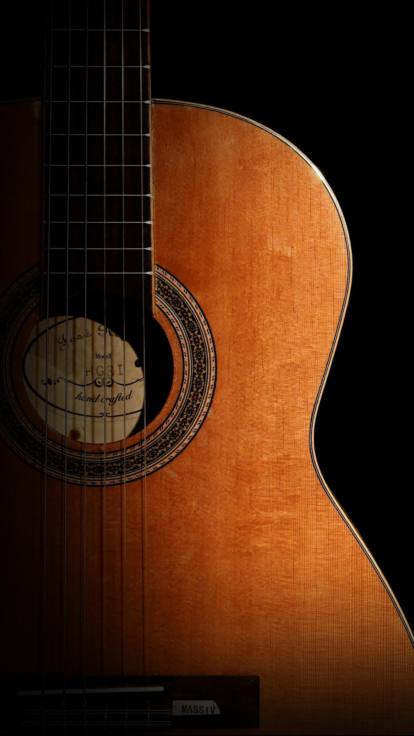 Guitar Android Phone Wallpapers Wallpaper Cave
