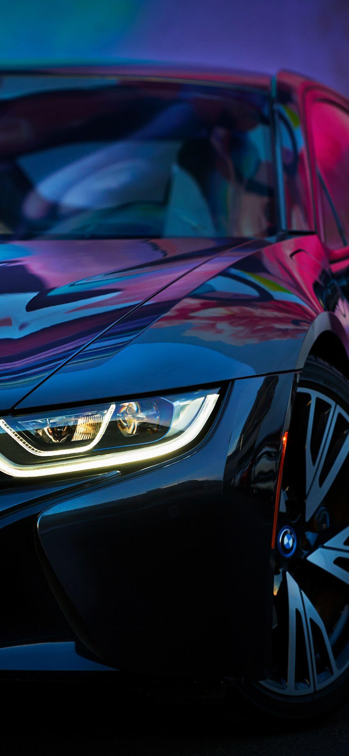 Iphone Bmw Wallpapers Wallpaper Cave