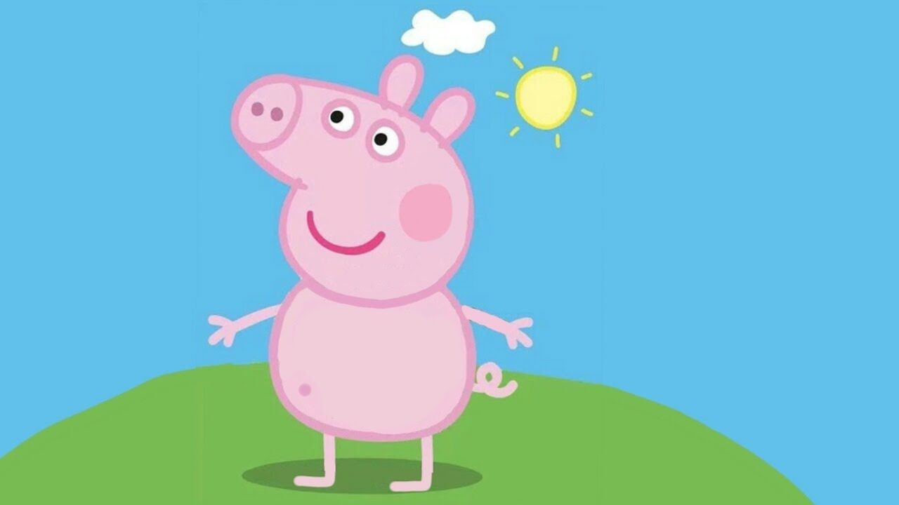 Peppa Pig Holiday Seasons , Sport , Golden Boots & Theme
