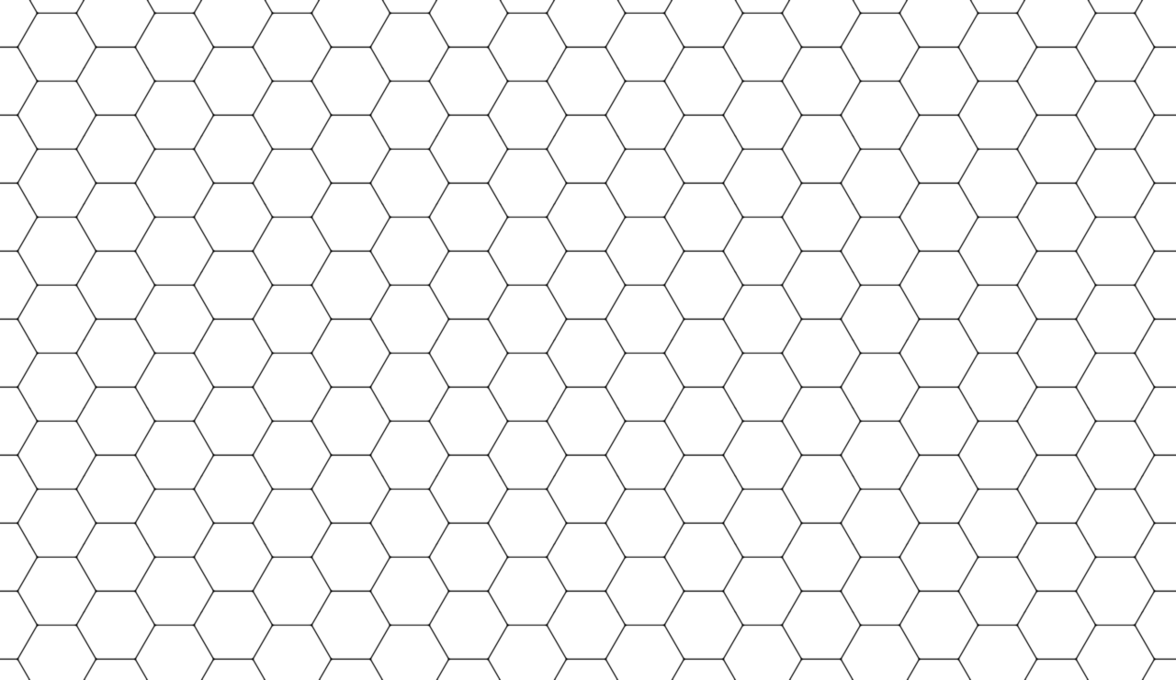 White Hexagons Wallpapers Wallpaper Cave Available in png and vector. white hexagons wallpapers wallpaper cave