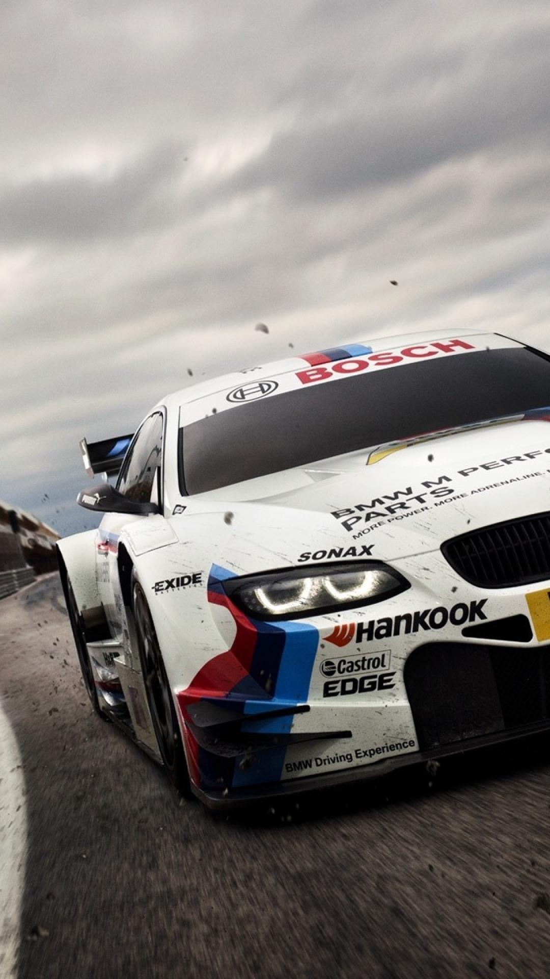Racing Cars Iphone Wallpapers Wallpaper Cave