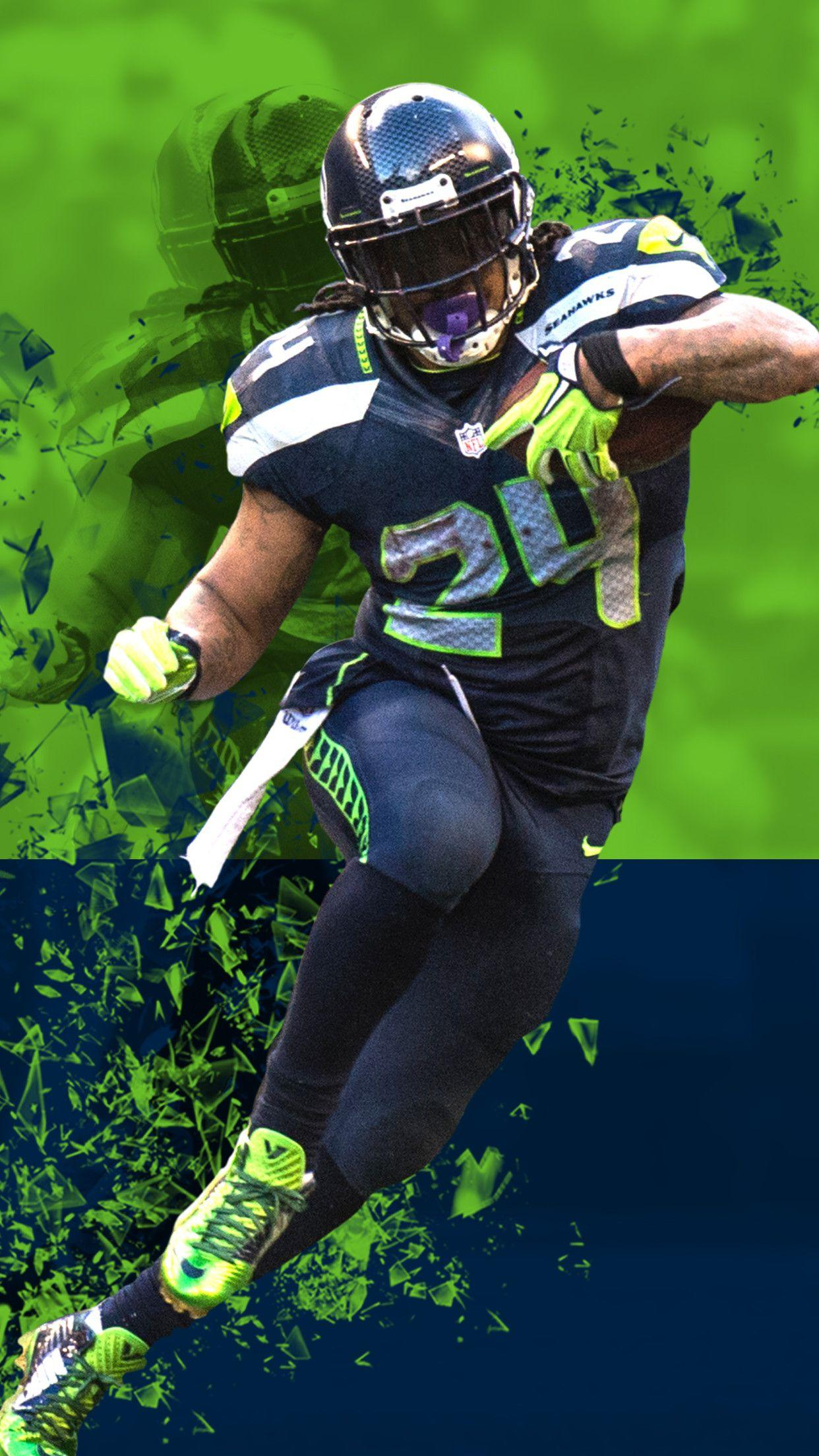 Nfl Iphone Wallpapers Wallpaper Cave