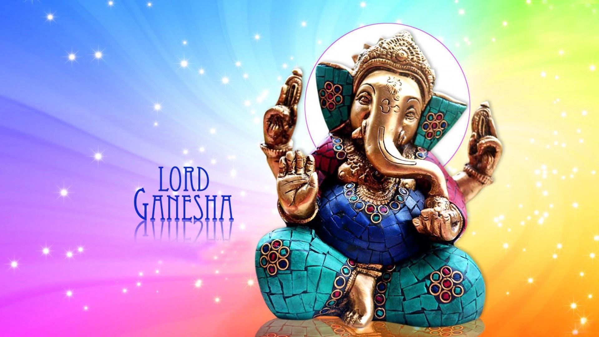 20+ Lord Ganesha Hd Wallpapers 1080P Background