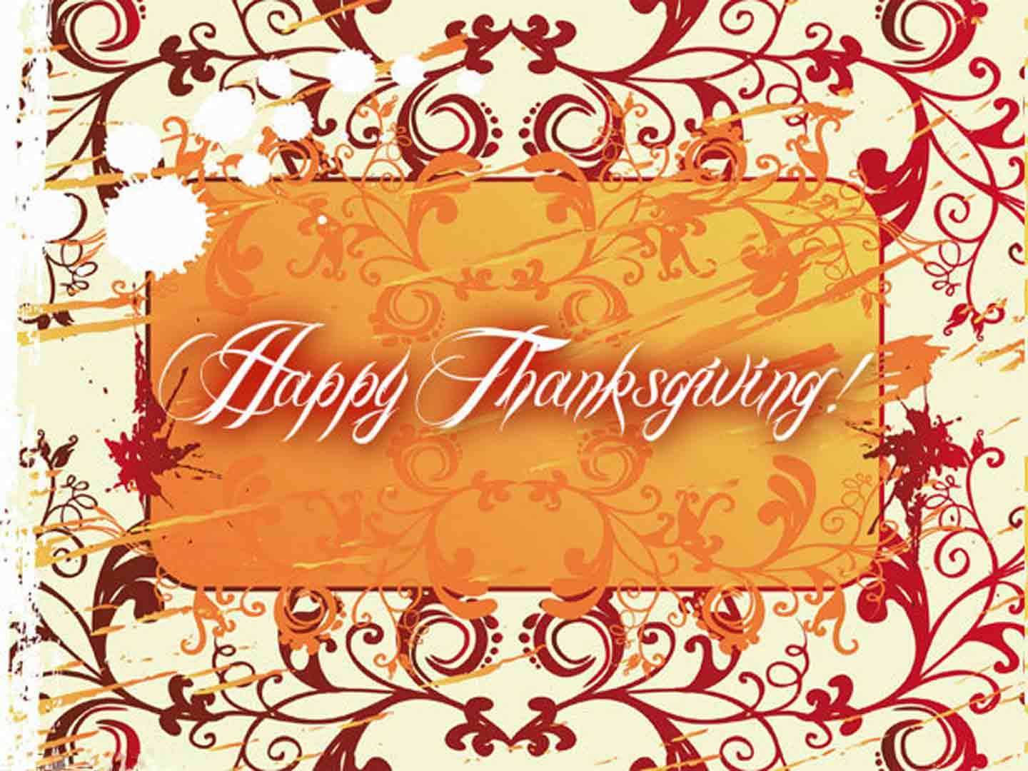 2019] Happy Thanksgiving Image, Pictures, Photos, Wallpapers