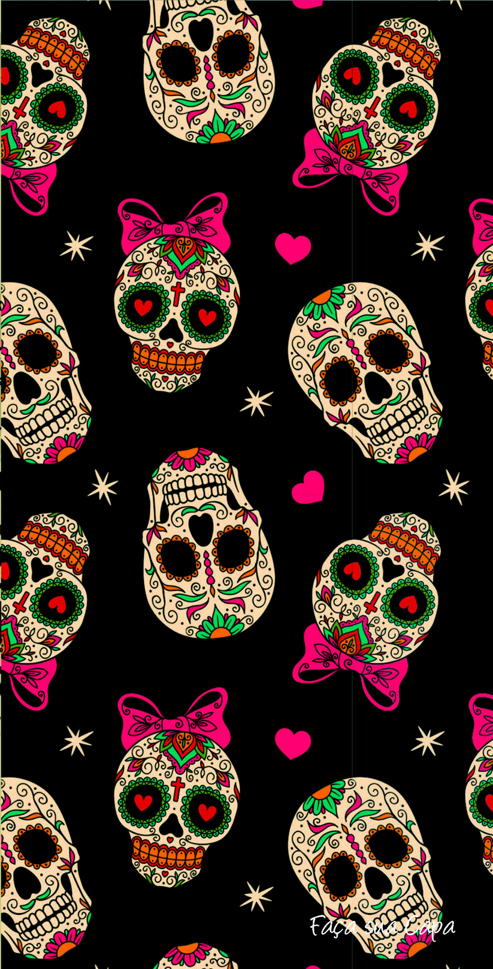 Day Of The Dead 2019 Wallpapers Wallpaper Cave