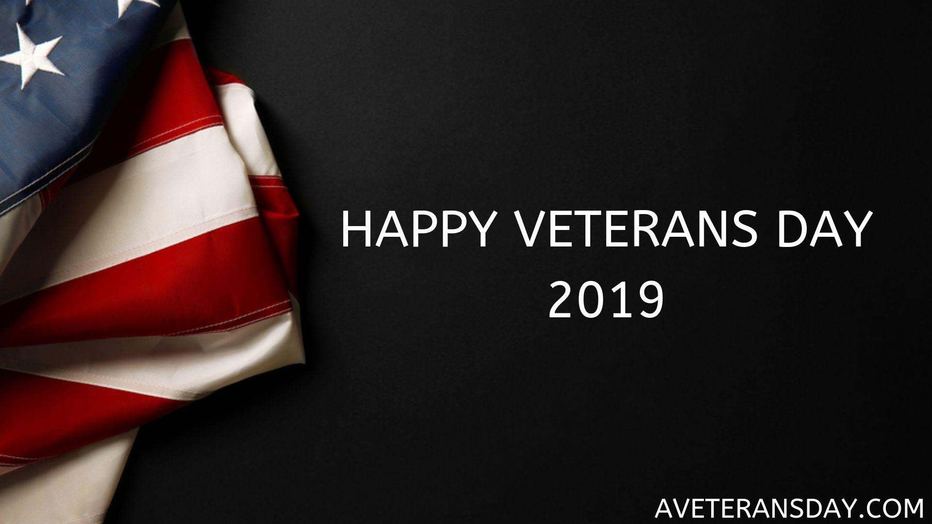 Happy Veterans Day 2019 History, Quotes, Memes, Messages