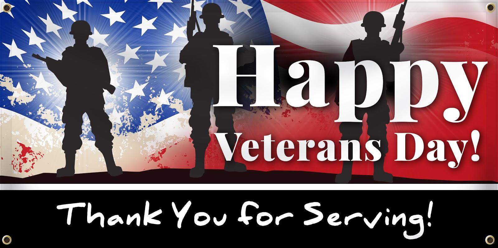 30+ Happy Veterans Day Image 2019 Free for Public Domain