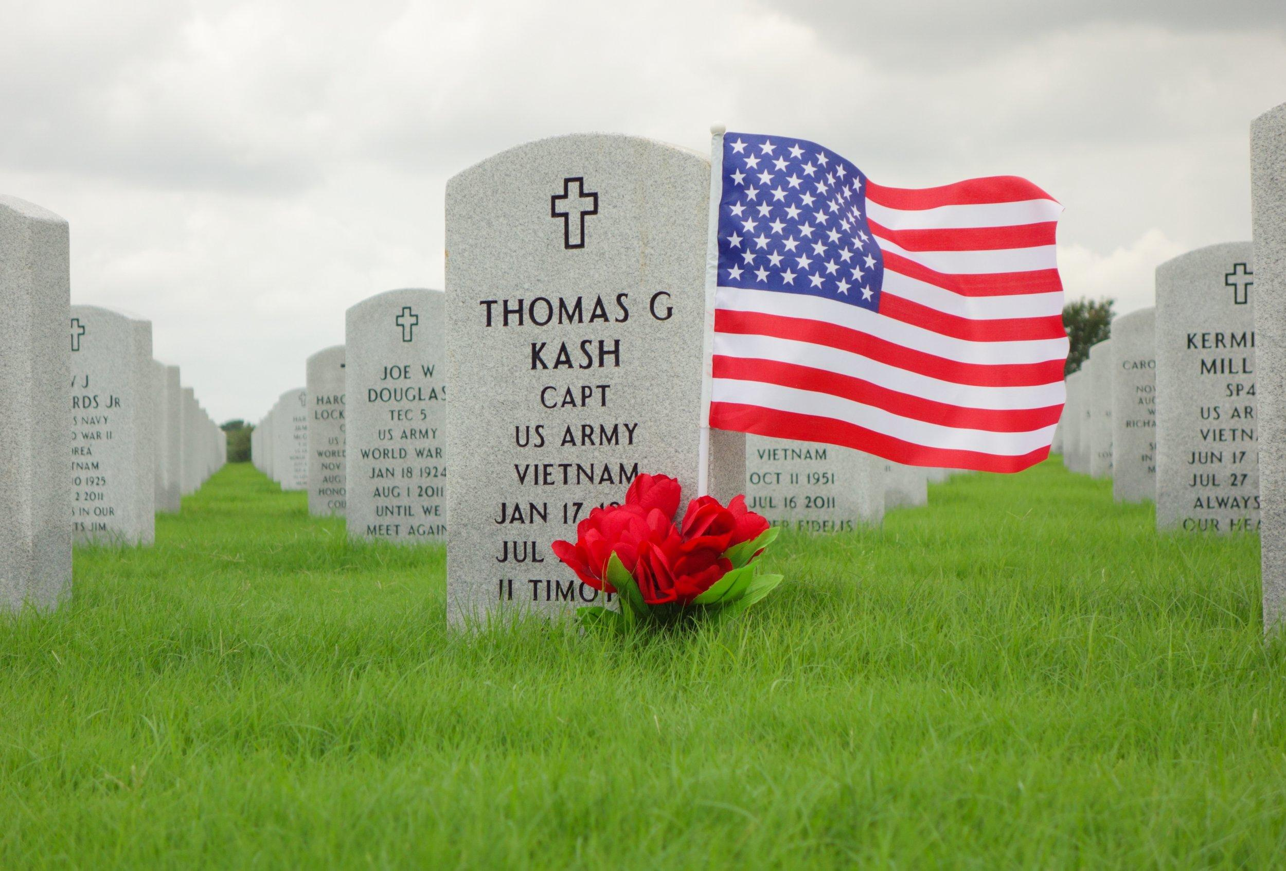 Memorial Day 2019: Facts, Why We Observe It, and How It's